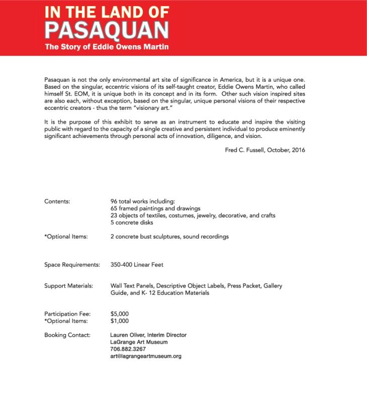 Prospectus-page