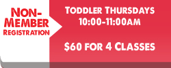 non-member-registrations-Toddler-Thursday