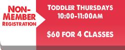 non-member-registrations-Toddler-Thursday